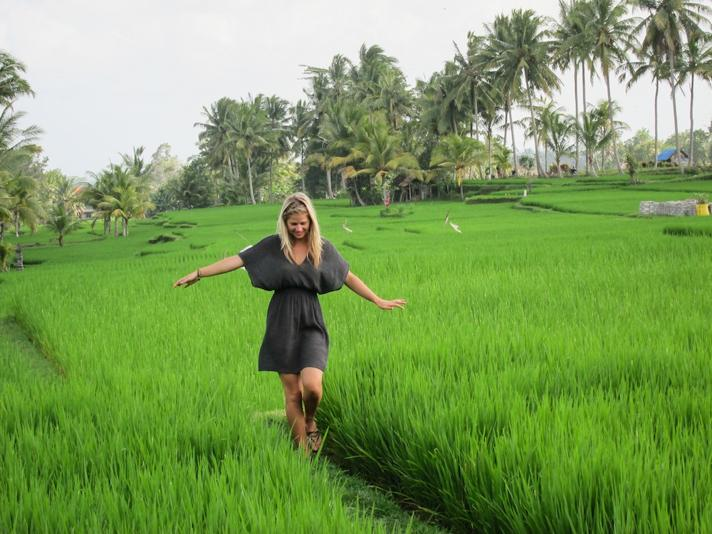 Bali: Temples, yoga, relaxing beaches and inexpensive food & accommodation are just a few reasons why Bali is the ultimate solo female travel destination. With a great backpacking culture for young people, budget travelers will always find someone to hang out with. And with all those beautiful beach