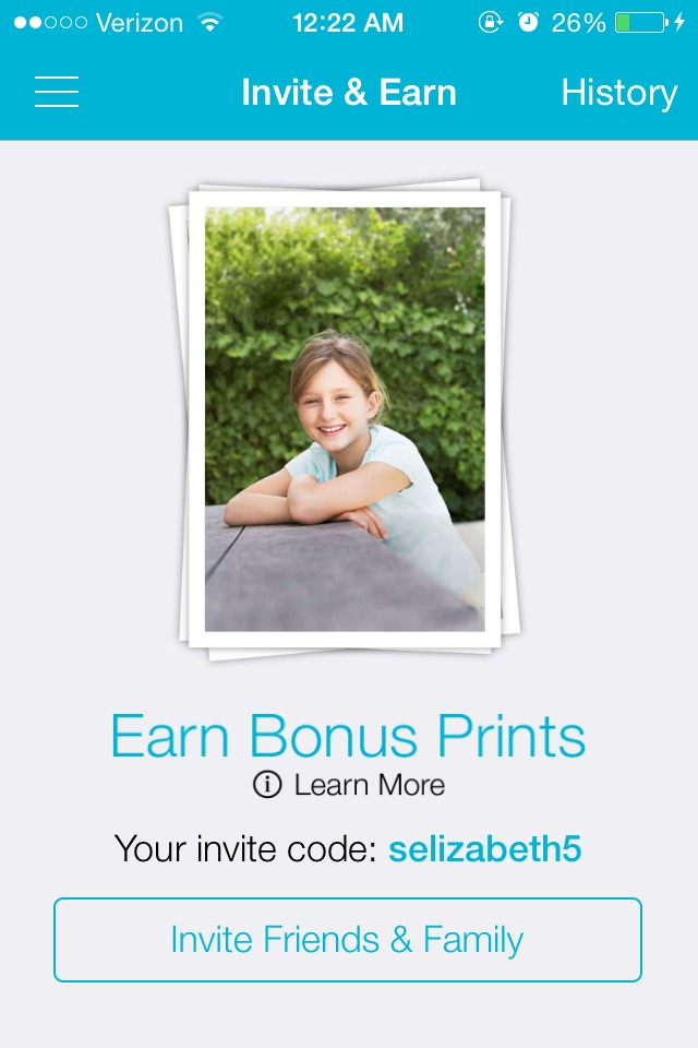 Get Free Photo Prints Mailed Right To Your Door By Sara Elizabeth