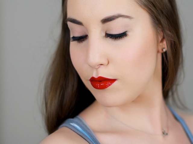 Russian Red by MAC is another great MAC shade. 💋
