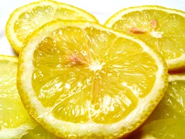 Cleaning with Lemons Use lemons to clean metals, rust stained clothes, and and cuttings boards, as well as to brighten your whites!