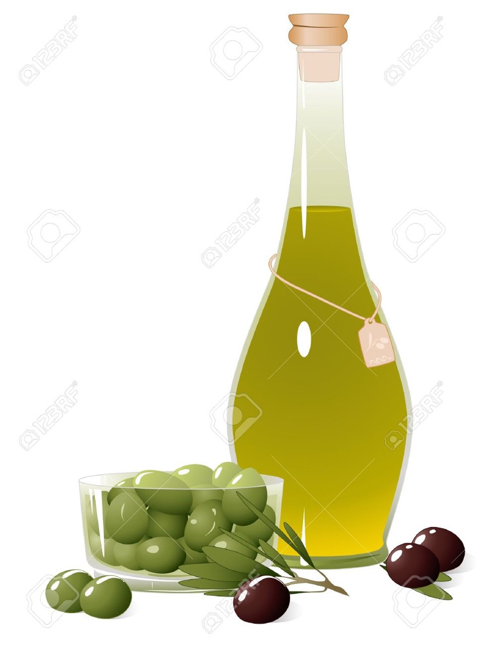 Get oil olive  and message it and Don't wash your hand  and do it every day and months or your choice if you want  do every days or month.