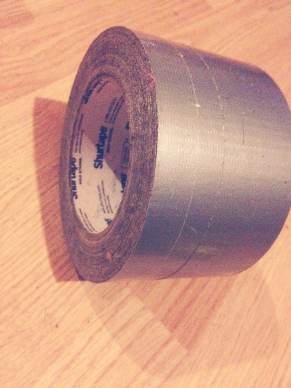 And tape ( or you can use a hot glue or you can use glue I prefer a glue gun but anything works)