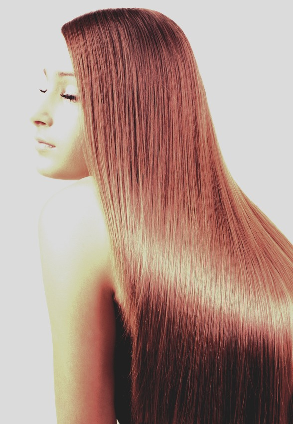 Having silky hair is hard to get and hard to maintain. But I have the top 3 easiest ways to get silky hair.