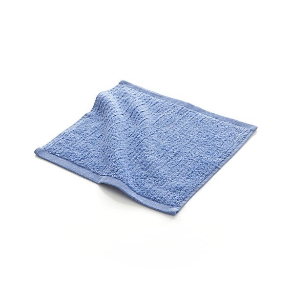 A cold, wet washcloth will soothe a headache too and will take away some of the pain