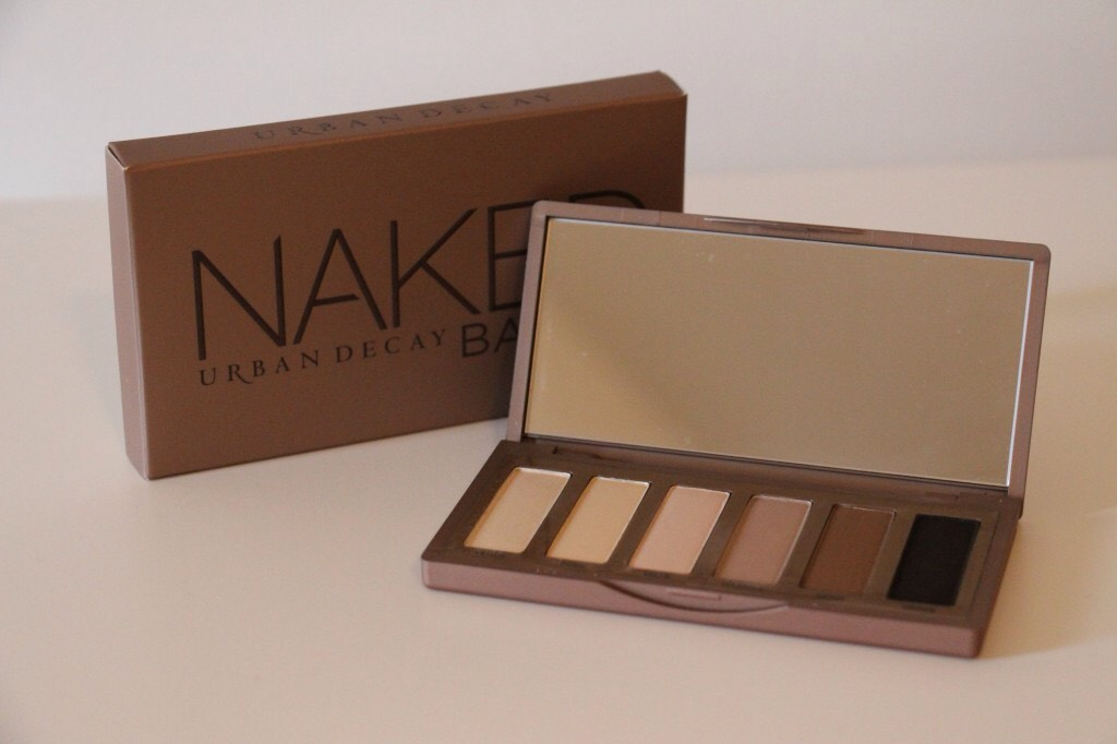 Urban decay naked palette looks
