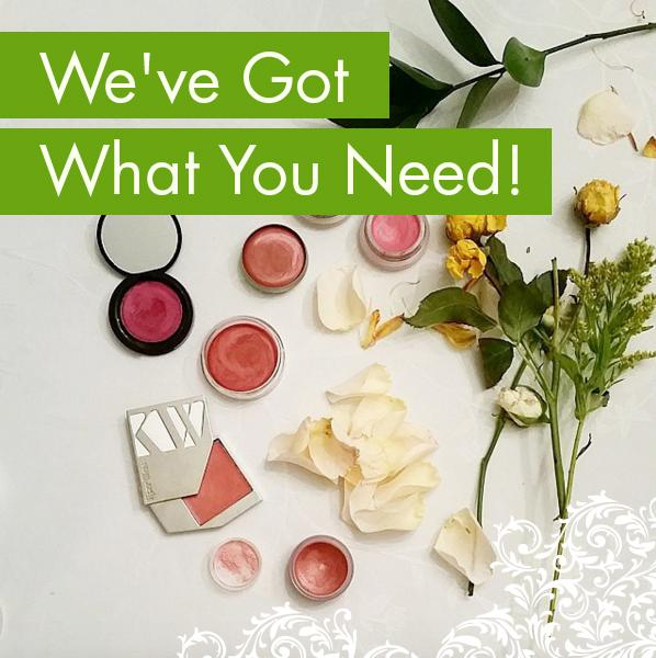 Whether you're looking for all-natural lipstick, a toxin-free nail polish, or a gluten free cake mix, we've got it all! You can browse through our list of ever growing brands and products to discover your favorites.