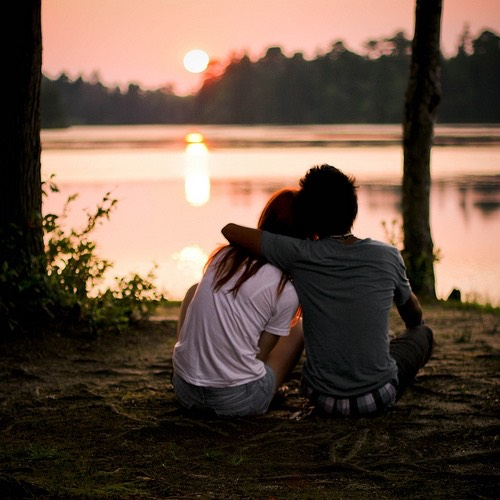 Spend time with someone special ❤️