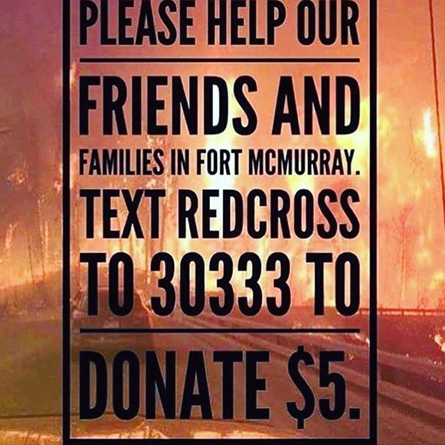 TEXT REDCROSS 30333 TO DONATE $5