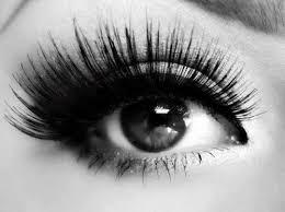 1) Close your eyes, whilst applying the mascara from under your eyelashes, pulling upwards towards your eyebrow. This makes them more Curlier and springier
