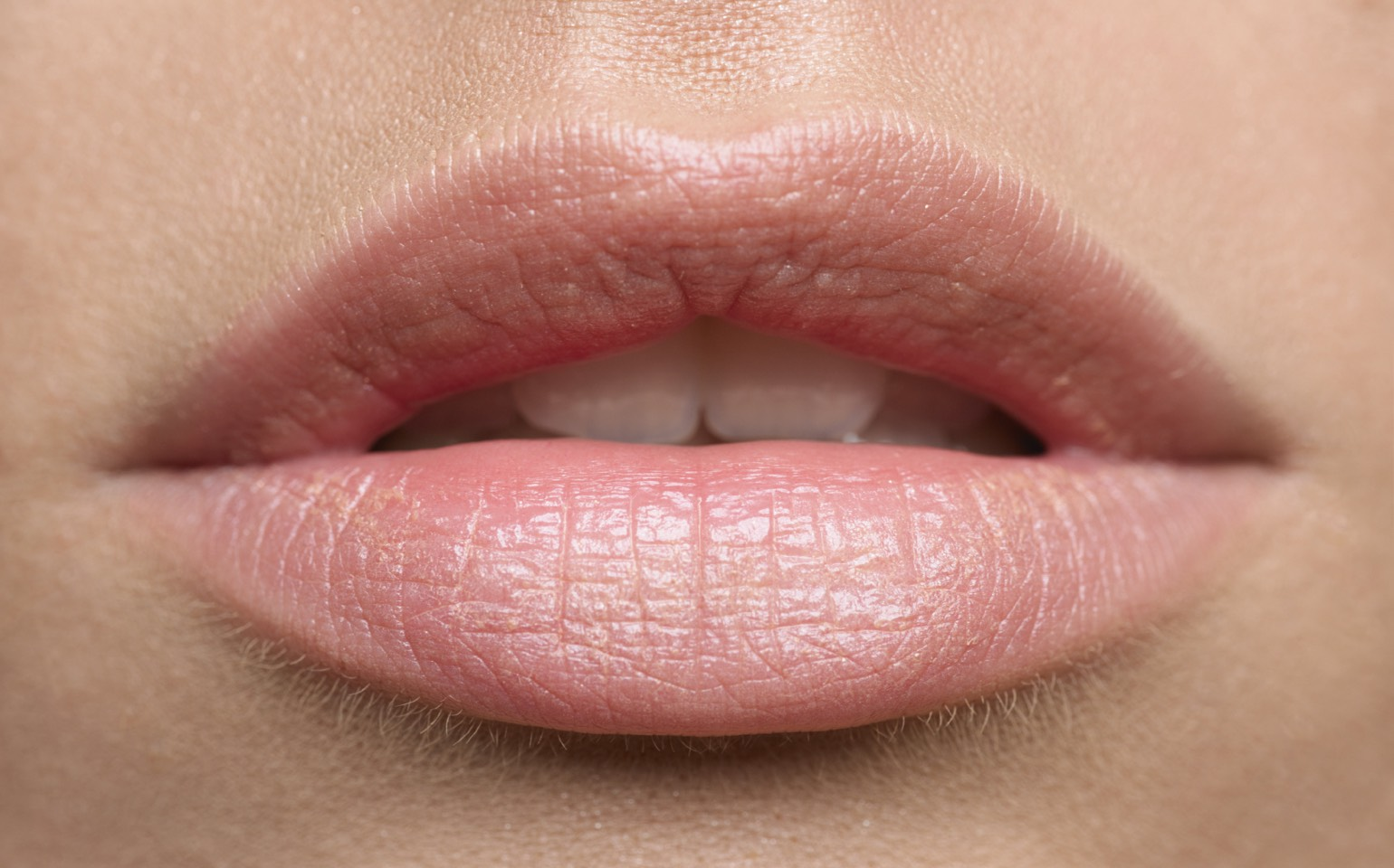 To make your lip colour pop put foundation on your lips when you do your foundation , then put on powder and finally do your lip look.
