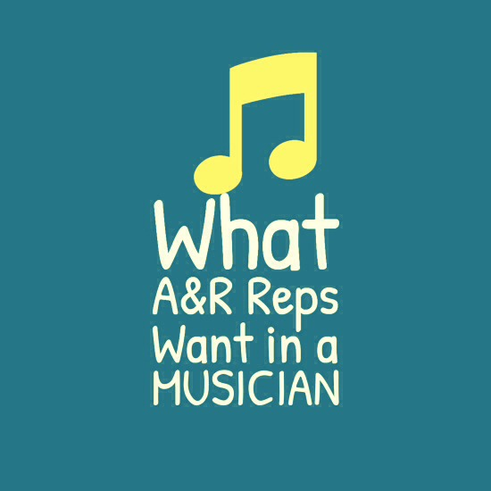 A&R Reps are responsible for finding and signing new artists to a record deal. If you want to get a record deal you need to understand what they look for and this article shows you how. Link on next page.