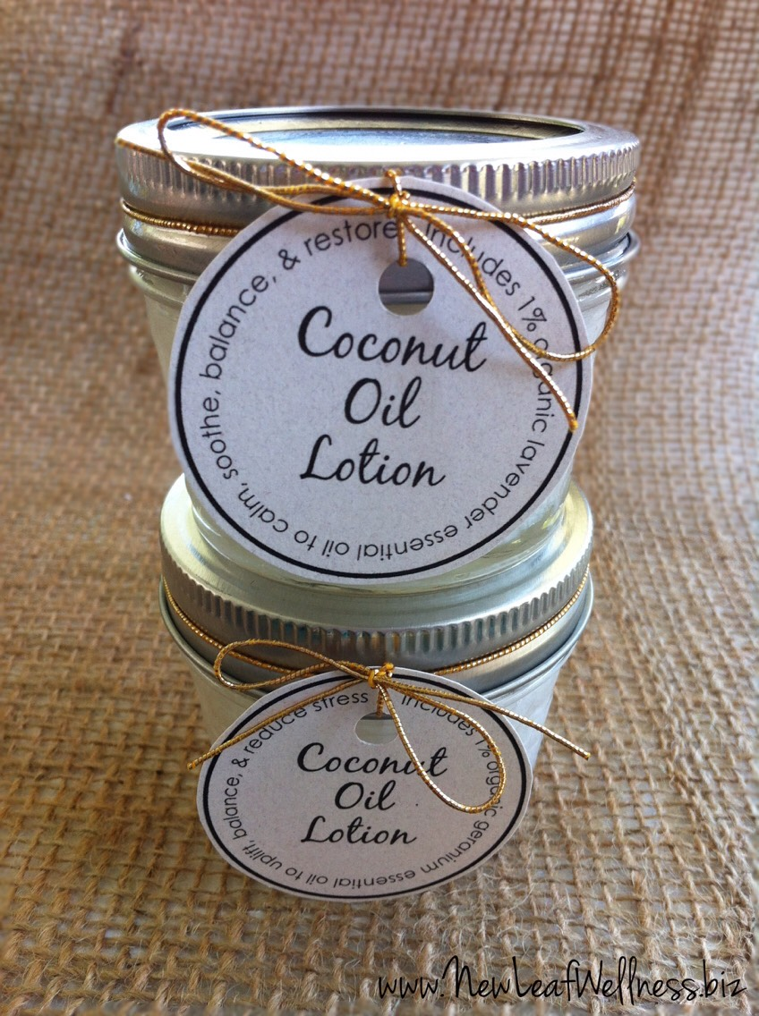 5 |Make a Simple (Natural) Hand LotionCreating a simple, natural hand lotion is very easy. It just tastes melting a few ingredients together, stirring, pouring into a jar, then leaving it to cool and harden.