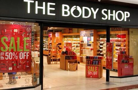 Enter the code 19804 online at Body Shop* by 11.59pm, Mon 27 Jan or show the offer on your smartphone in-store by Sun 26 Jan and get 40% off all items, including those in the up to 50% off sale. Delivery's £2.99 or free if you spend at least £5 after the discount has been applied.