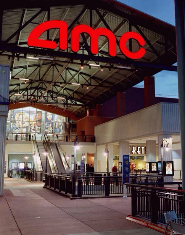7. On Thursdays, AMC offers discounted student tickets.