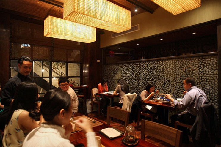 Amazing Asian Restaurants To Try In Nyc By Shaun Leong Musely