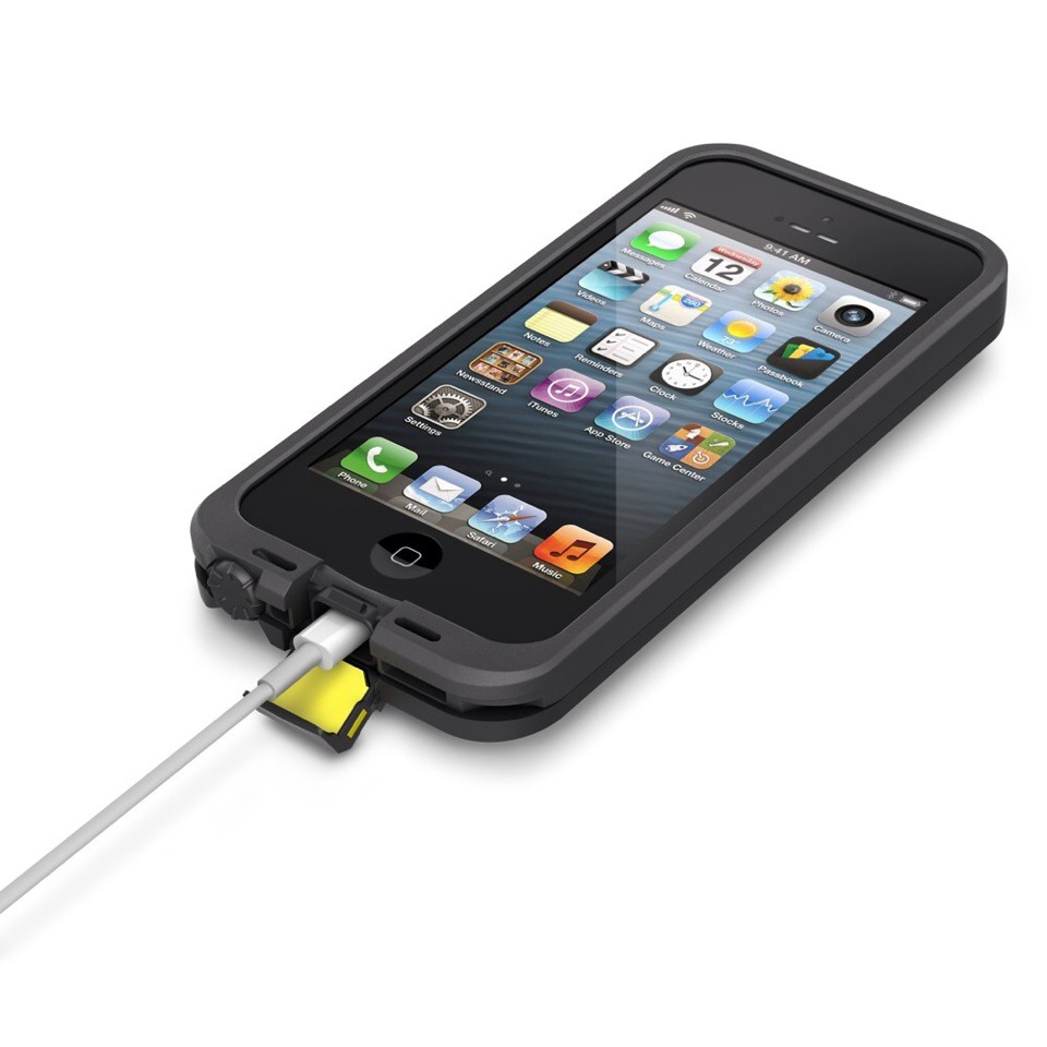 "TURN ON IPHONE WITHOUT POWER BUTTON 1.	Attach iPhone to USB cable. 2.	Using the cord, plug iPhone into computer or any other charging device 3.	It will take few minutes for iPhone to switch on. Once, it happens, you will see screen lights with ""slide bar"" option 4.	Swipe this option to unlock iPhone"