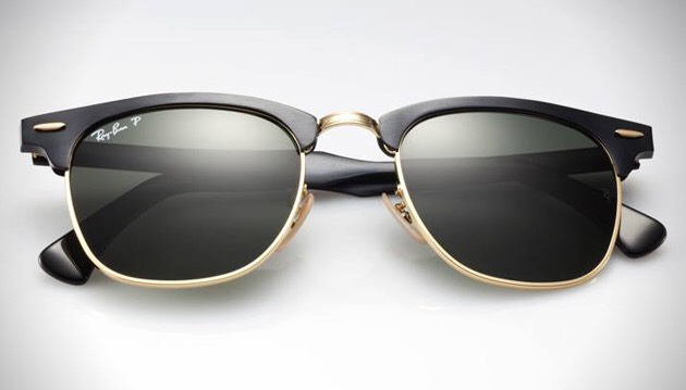 sunglasses for when rays are strong or you want to add something to your look