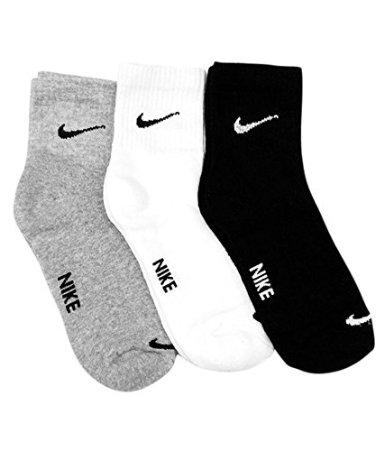 Extra pair of socks (your friends in gym will thank you if they forgot theirs and your feet will too when they smell bad)