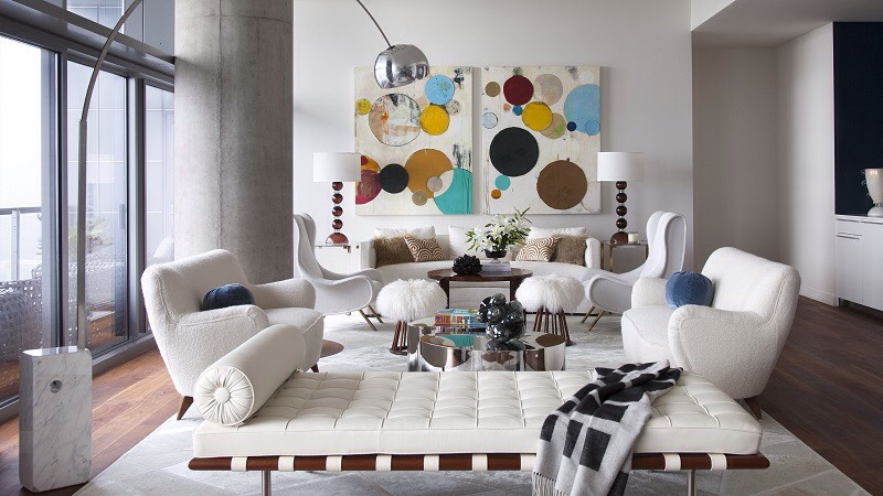 Musely for Focal point interior design
