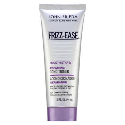 John Freda's Frizz-Ease is a great line of products. There is a product for every need and keeps your frizz under control!!