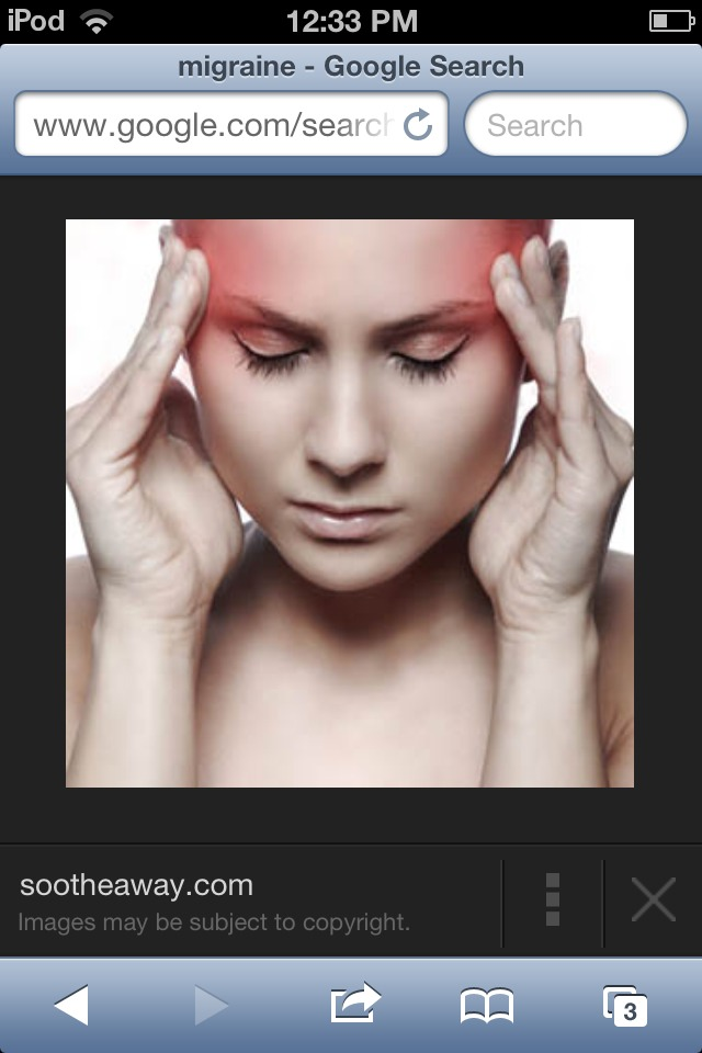 Here is how to get ride of your stubborn headache