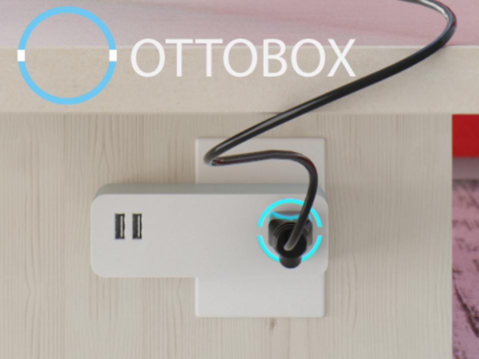 The Ottobox has many similarities to the meter plug and more. In order to manage plugged in devices, it learns your schedule in 2 weeks, and uses such information to automate any devices. Apart from this, unlike the meter plug, devices can be managed from anywhere using your phone.