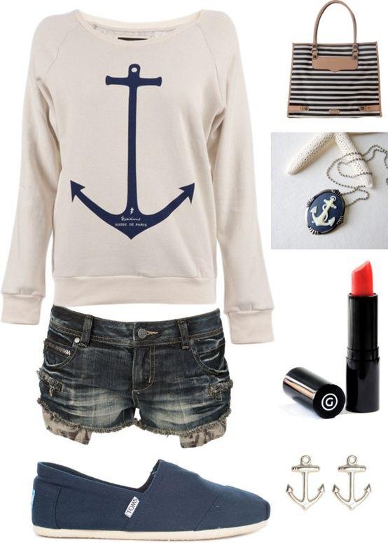 ea7215d5244d Cute Teenage Girl Outfit Ideas