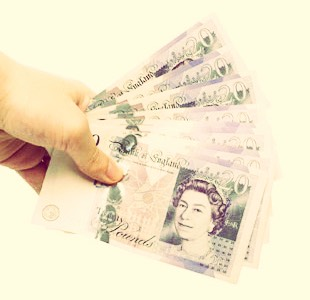 Want something badly but don't have the funds due to being a student, stay at home parent or just out of work?  Here are 5 fantastic ways to earn extra cash... (I do all of these and work full time!)