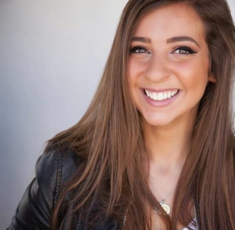 7. Unknown name YouTube channel:thegabbieshow