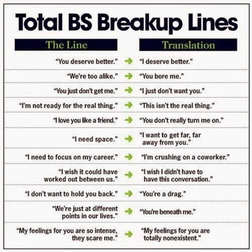 Quotes About A Bad Breakup  💔 by Stephanie Ascevedo - Musely