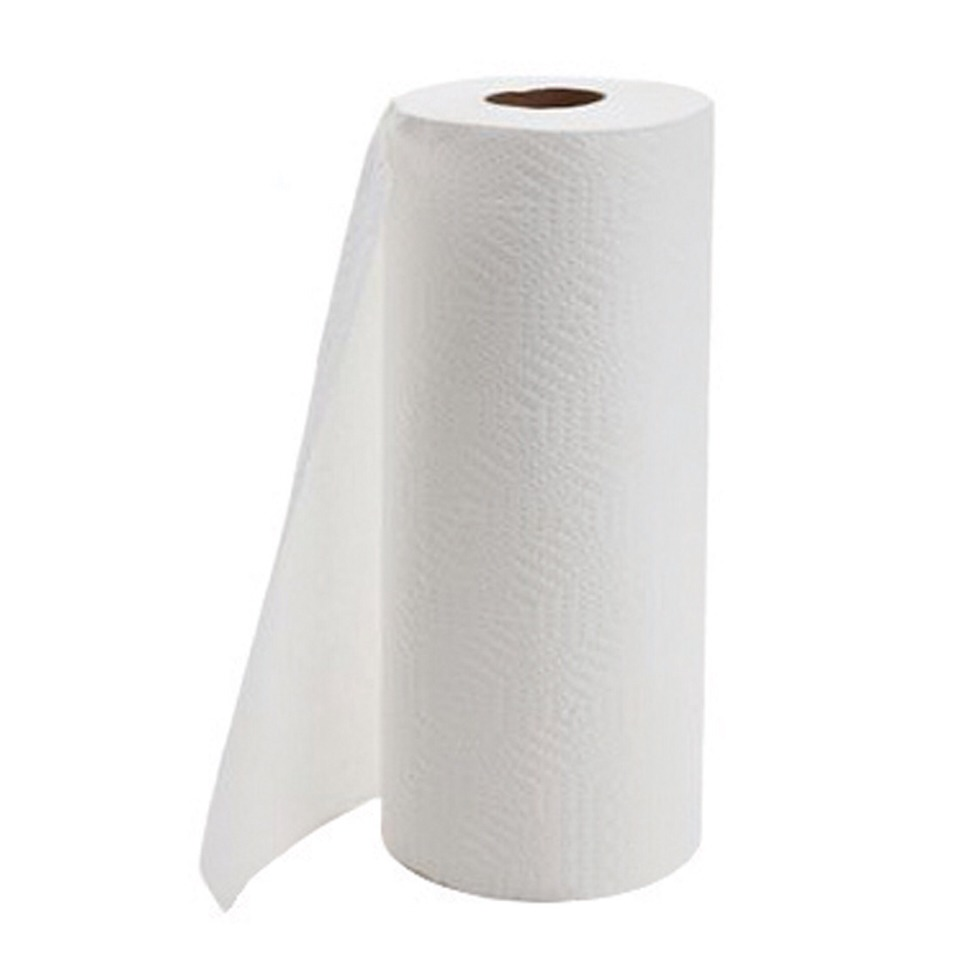When your done doing your business, wet a paper towel with lukewarm water. When you've finished wiping with toilet paper, wipe with the paper towel. It'll take the burn away.