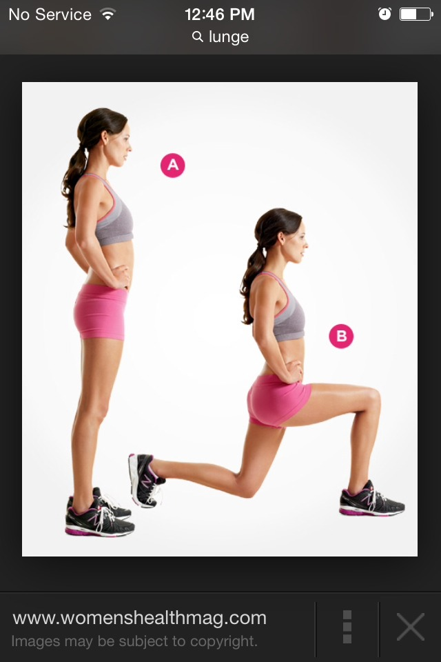 Strengthen that butt!!!--more specifically the hip stabilizers--> the medial glutes.