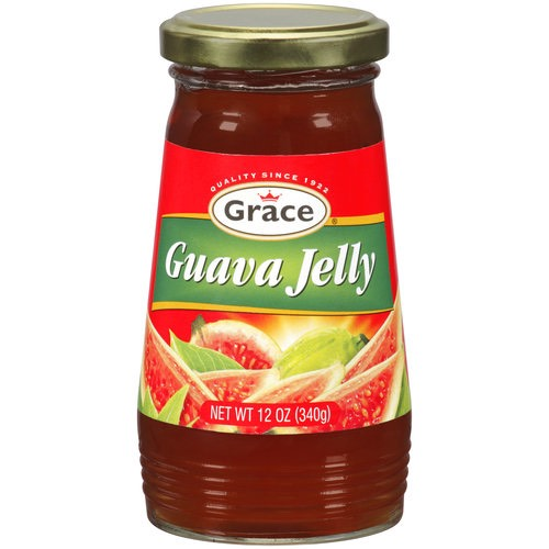 Use 2 cups of guava jelly! Must be guava! Hair is 6 percent hydrogen. The sweetness in guava increases hydrogen levels causing faster hair growth.