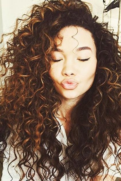 How to have fabulous curls
