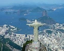 Rio, Brasil 🇧🇷
