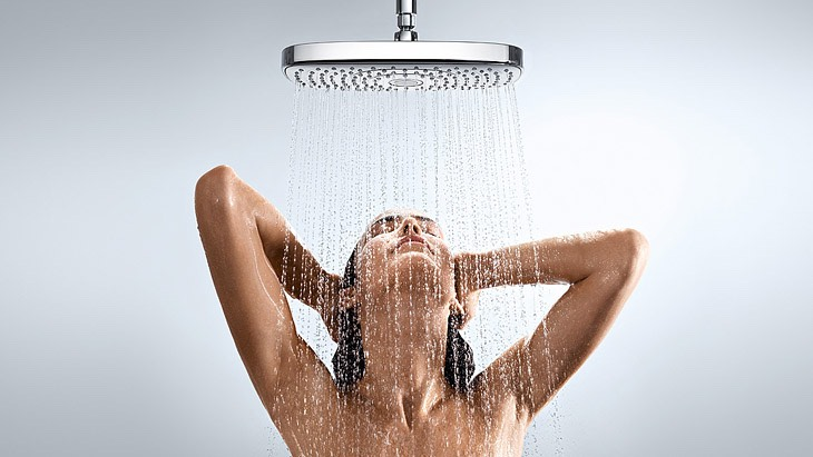 There are SO MANY things you can do to save time while in the shower! Here are some things :)