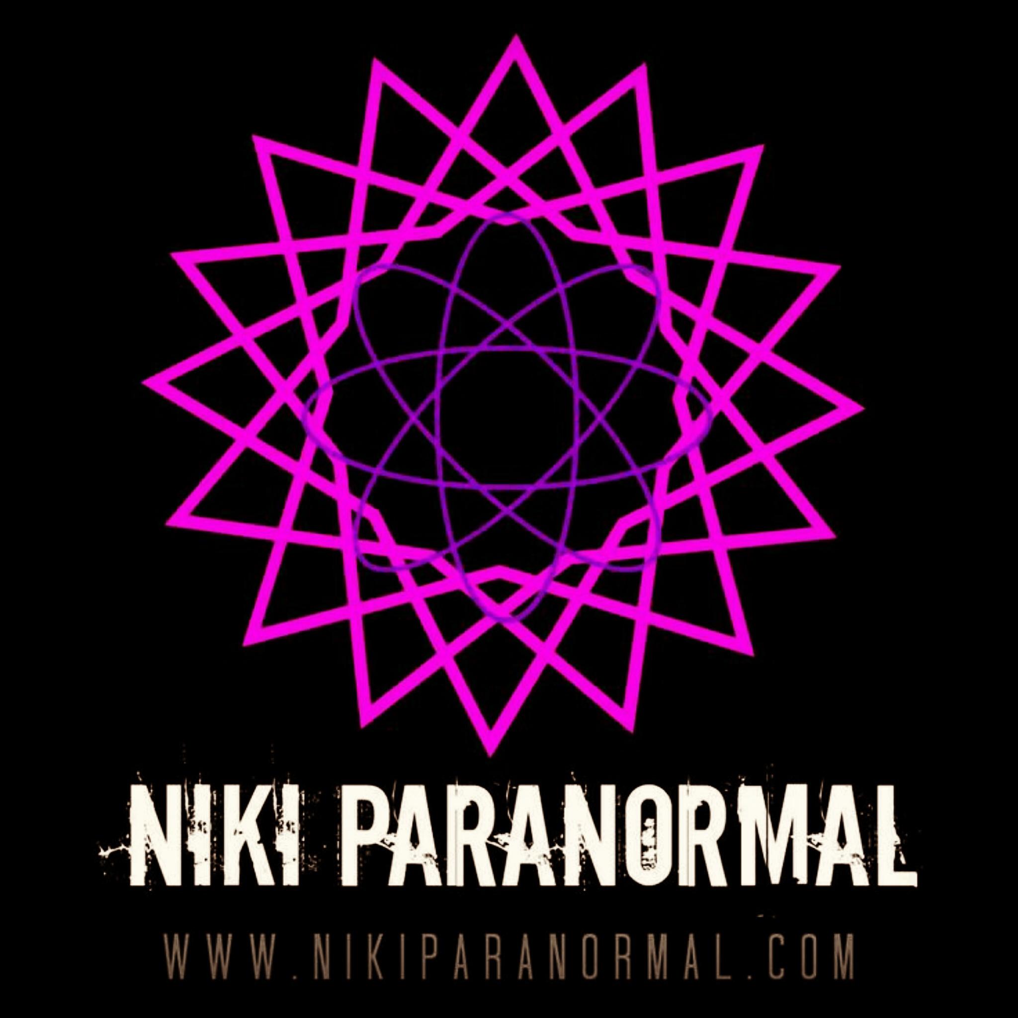 www.NikiParanormal.com