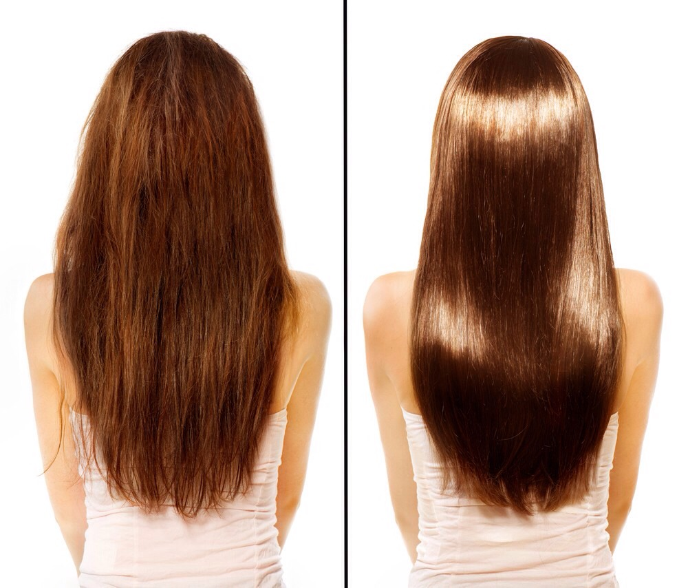 How to Make Your Hair Silky and Shiny with Vinegar How to Make Your Hair Silky and Shiny with Vinegar new images