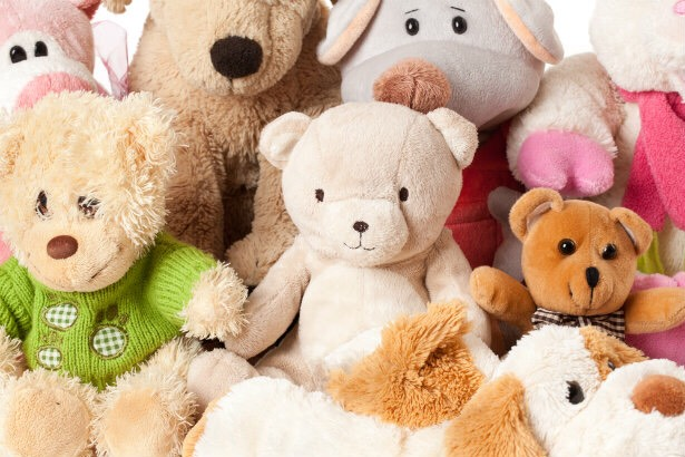 """stuffed animals!!! i know it might sound weird, but stuffed animals just fit anywhere, on shelves, beds, even desks! it gives your room a """"cute"""" look"""
