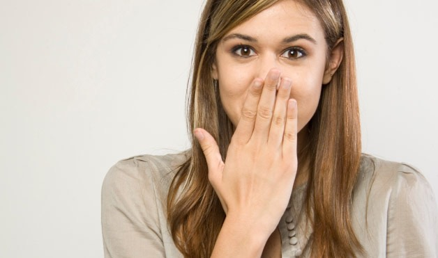 Follow these 4 steps every time you get the hiccups to immediately get rid of them!