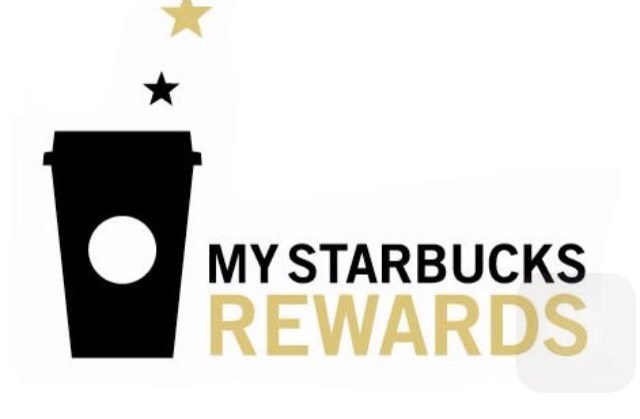 Next thing your going to join the My Starbucks Rewards. After that it's going to ask you for your birthday and some other information. You don't need to put your actual birthday.