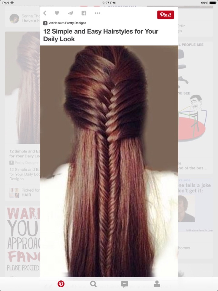 http://www.prettydesigns.com/12-simple-easy-hairstyles-daily-look/