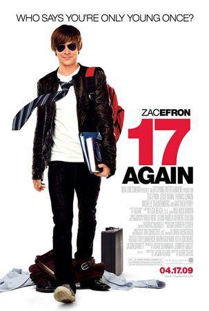 19. 17 Again (2009)