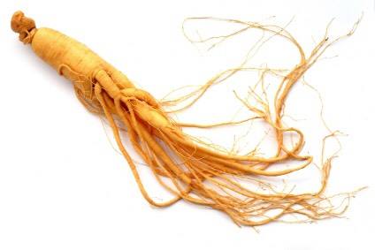 Eat some ginseng! It promotes endorphins