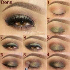 One of the biggest #makeup tips for hazel eyes I can offer is experiment with colors. There are a ton of different color shades out there that will bring ...