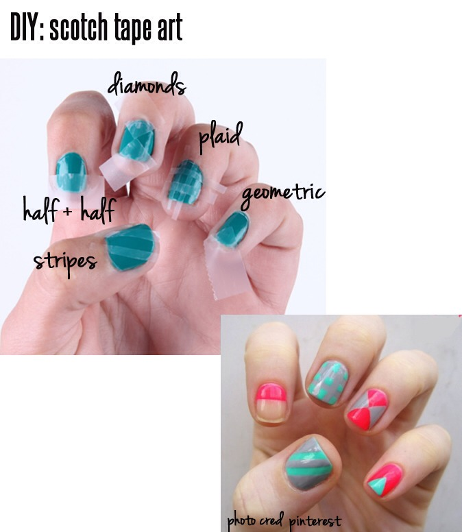 25 Nail Hacks by Hailey Shaw - Musely