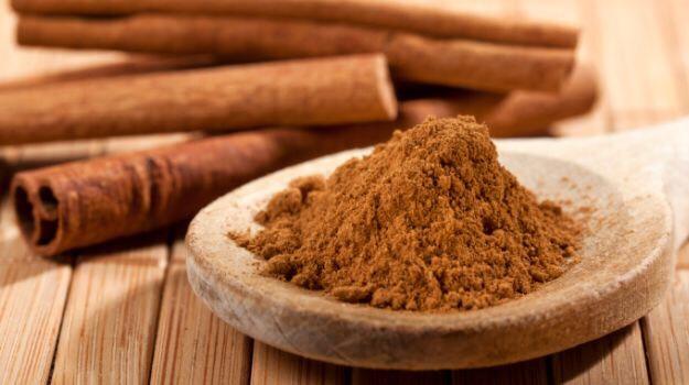 You will need cinnamon ,