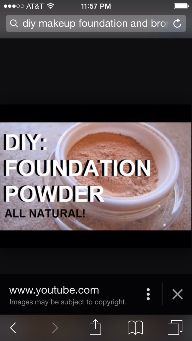 Another foundation recipe! 👉 Unbelievably easyy!😅😍👏