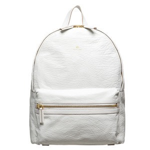 •A backpack (it can be any color you want)