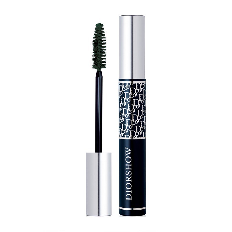 Finally add your favourite mascara! See longer lashes in just a few days!